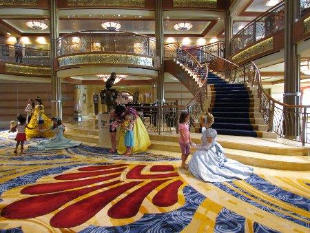 Cinderella Snow White Ariel