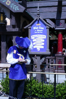 Place Lotion) - LaughingPlace.com: Disney World, Disneyland and More